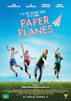 Aviones de papel (2014) online y gratis