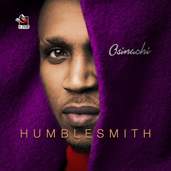 Humblesmith Feat. Davido - Mama Africa