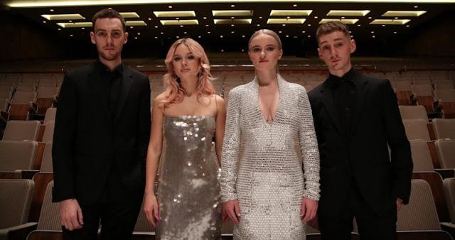 Video: Clean Bandit - Symphony (Con Zara Larsson)