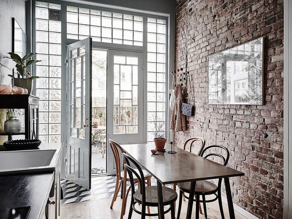 Une Maison Au Style Scandinave En Mode Classico Qui