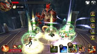 Guardian Soul MOD Full Unlocked Characters Apk Terbaru Gratis