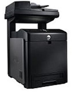Download Printer Driver Dell 3115cn