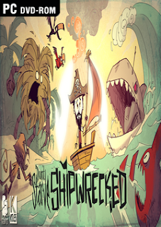 Download Dont Starve Shipwrecked PC Free