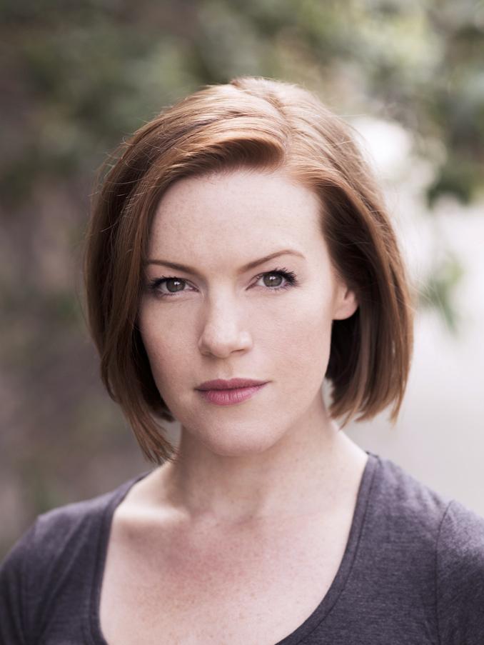 Niamh McGrady