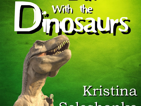 Day with the Dinosaurs - a FREE ebook for kids