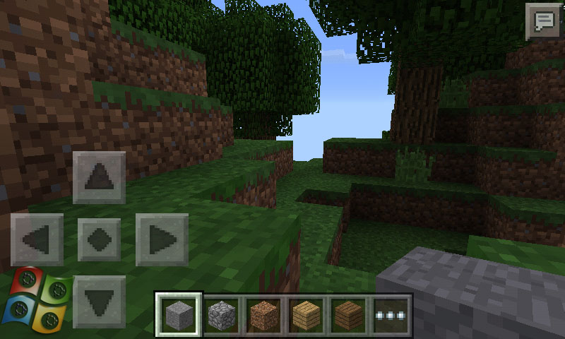 Minecraft Pocket Edition Full Version APK For Android
