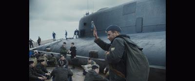 The Command Kursk Movie Matthias Schoenaerts Image 5