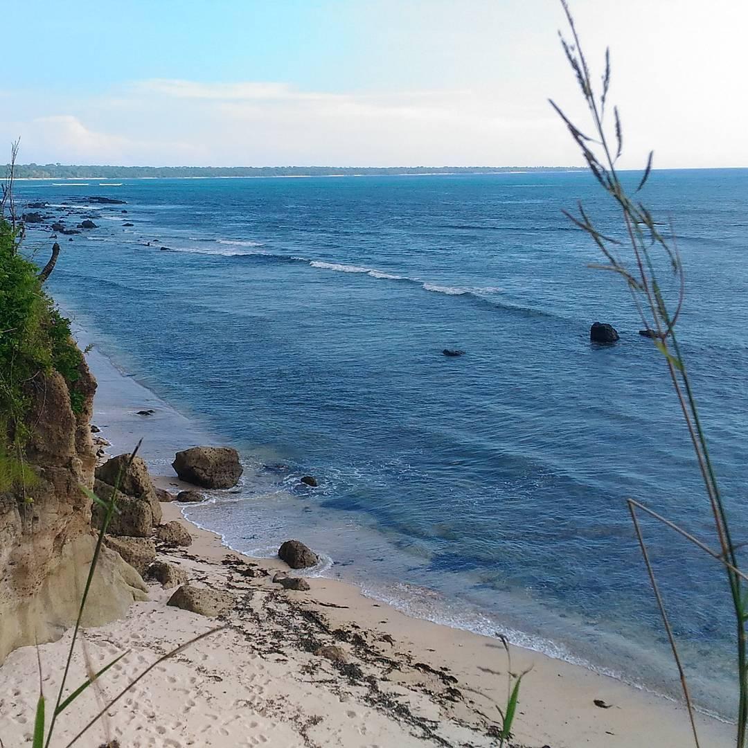 Pantai Di Banyuwangi Tempat Wisata Pantai Lengkap