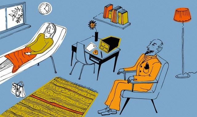 Como é a psicoterapia?