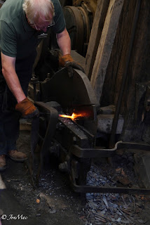 Finch Foundry