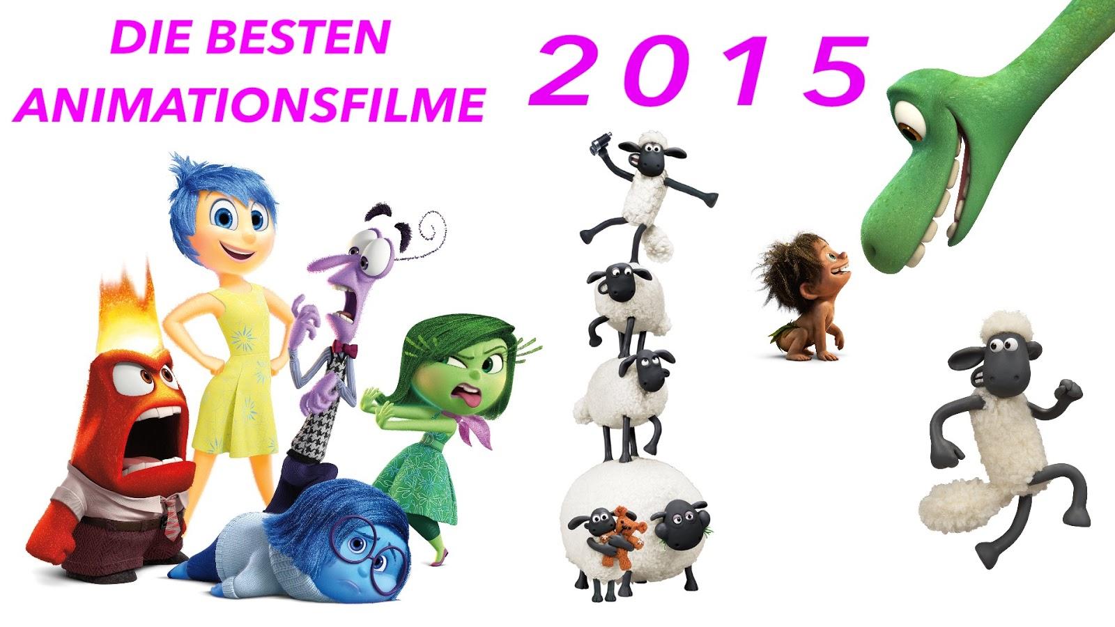 Animation Filme