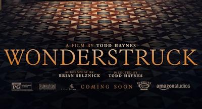 """Daftar Kumpulan Lagu Soundtrack Film Wonderstruck (2017)"""