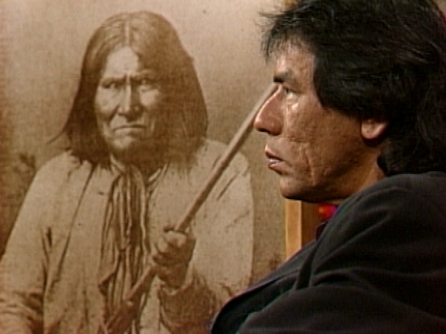 White Wolf  Wes Studi On His Cherokee Nation Childhood And How He Discovered Acting