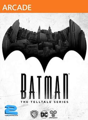 Batman The Telltale Series Download