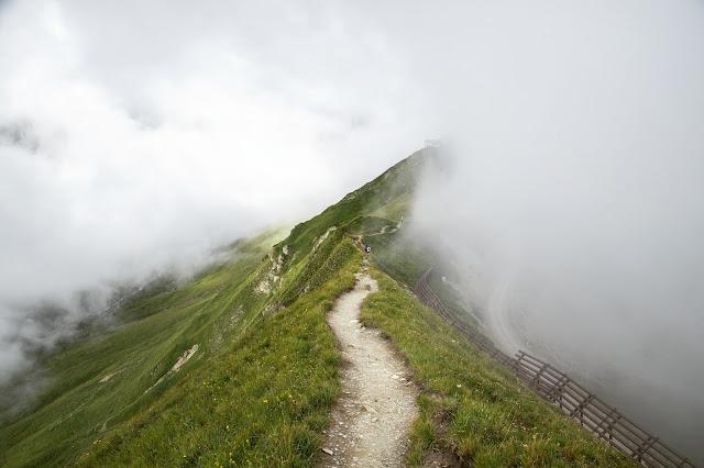 Wandern in Serfaus Fiss Ladis  Vom Lazid zum Gmairersee  Wanderung-Tirol  Tourenbericht inkl. GPS-Track 04