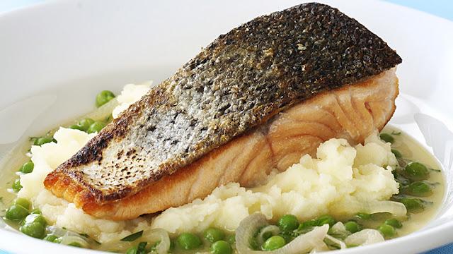 crispy-skinned-salmon
