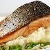 Crispy Skin Salmon