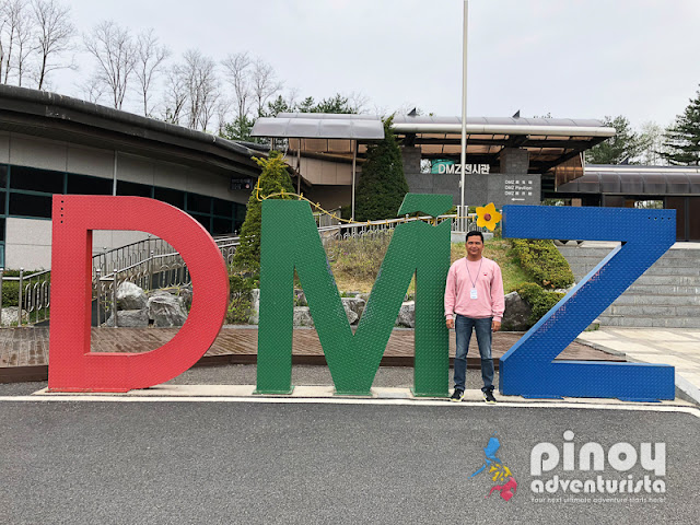 Day Tours from Seoul DMZ Tour Gyeonggi-do