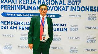H. Zainul Arifin Diakui Layak dan Pantas Menjadi Anggota DPR RI