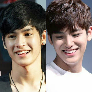 Image result for kao jirayu mingyu