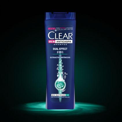 Shampo Clear Membuat Rambut Lebih Indah