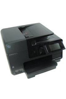 HP Officejet Pro 8625 Printer Installer Driver and Wireless Setup