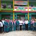 Gedung SD017 di Tanjungbatu Kundur Diresmikan Aunur Rafiq