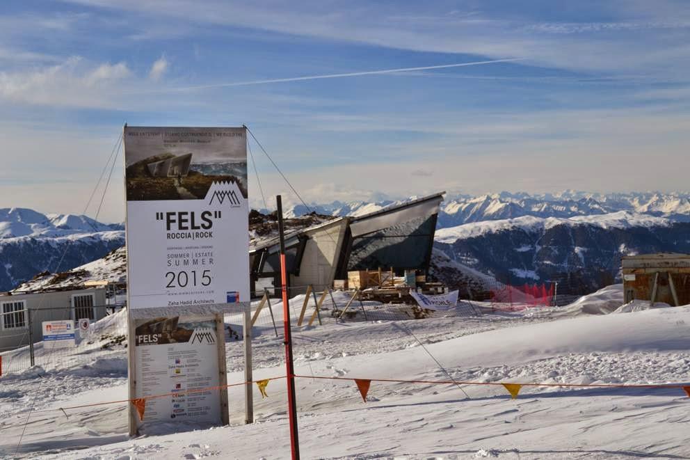 Museo de Montaña Messner