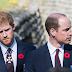 Príncipes Harry e William estreiam como atores em 'Star Wars'