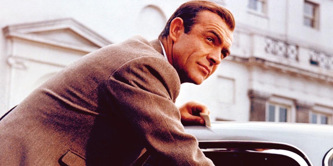 Goldfinger (James Bond 007)