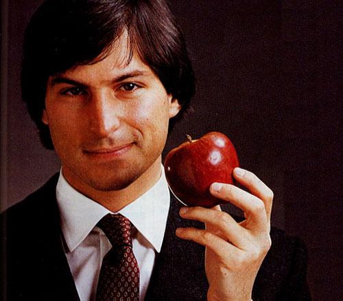Steve Jobs7
