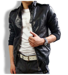 Buy Men's Leather Jackets Online