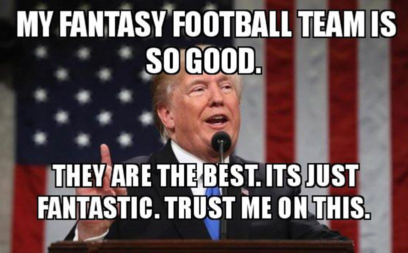 Donald-Trump-with-text-saying-his-fantasy-football-team-are-the-best
