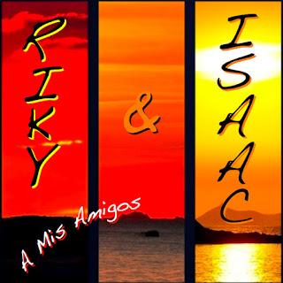 A MIS AMIGOS - RIKY & ISAAC (2005)