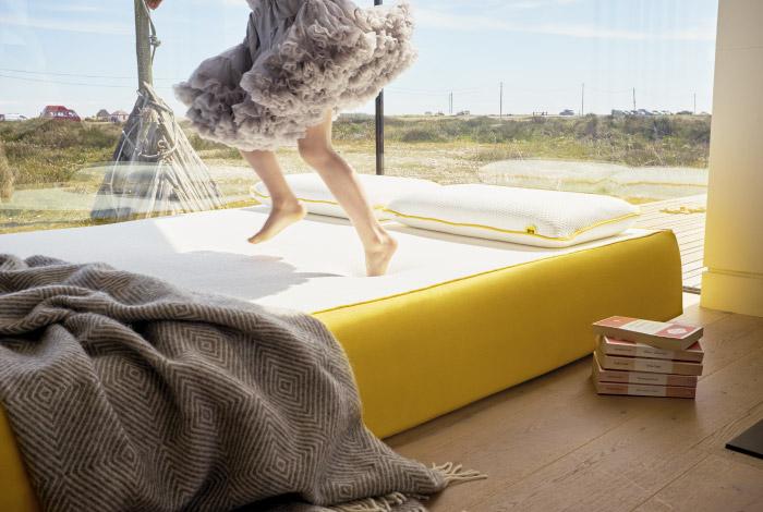 Materassi eve Sleep design e altissima qualit ecco la
