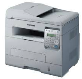 Samsung SCX-4705ND Printer Driver for Windows