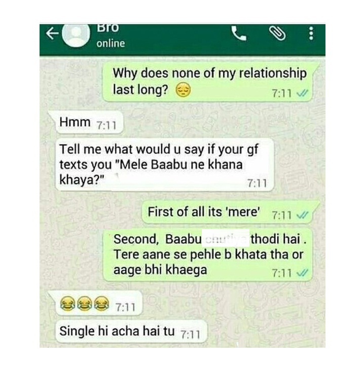 In with love chat hindi girlfriend ladki se
