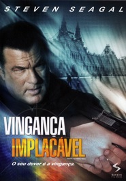 Vingança Implacável – Dublado (2010)