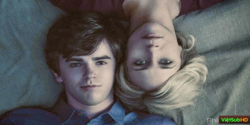Phim Nhà Nghỉ Bates (phần 2) Hoàn tất (10/10) VietSub HD | Bates Motel Season 2 2014