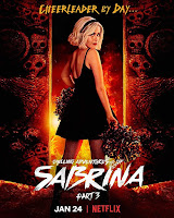 Chilling Adventures of Sabrina Season 3 Dual Audio [Hindi-DD5.1] 720p HDRip ESubs Download