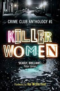 Killer Women Crime Club Anthology