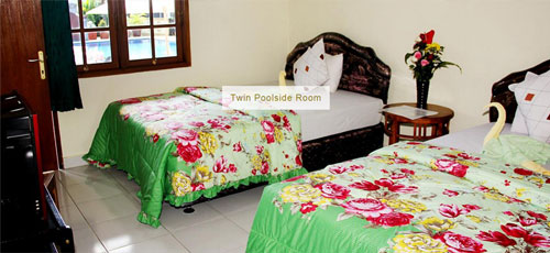 Warung Coco Guesthouse