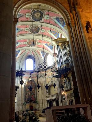 igreja da se lisboa portugal