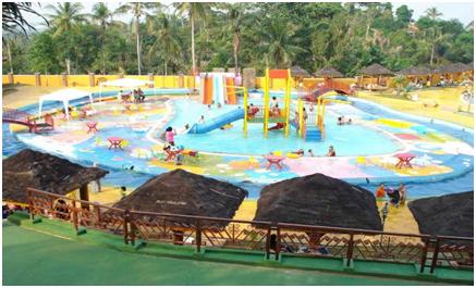 Kolam%2BRenang%2BBandar Objek Wisata Di Batang Jawa Tengah yang Lagi Naik Daun