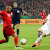 """Árbitro admite que errou ao marcar pênalti para o Bayern: """"Sinto muito"""""""