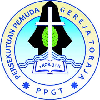 Logo PPGT Berwarna