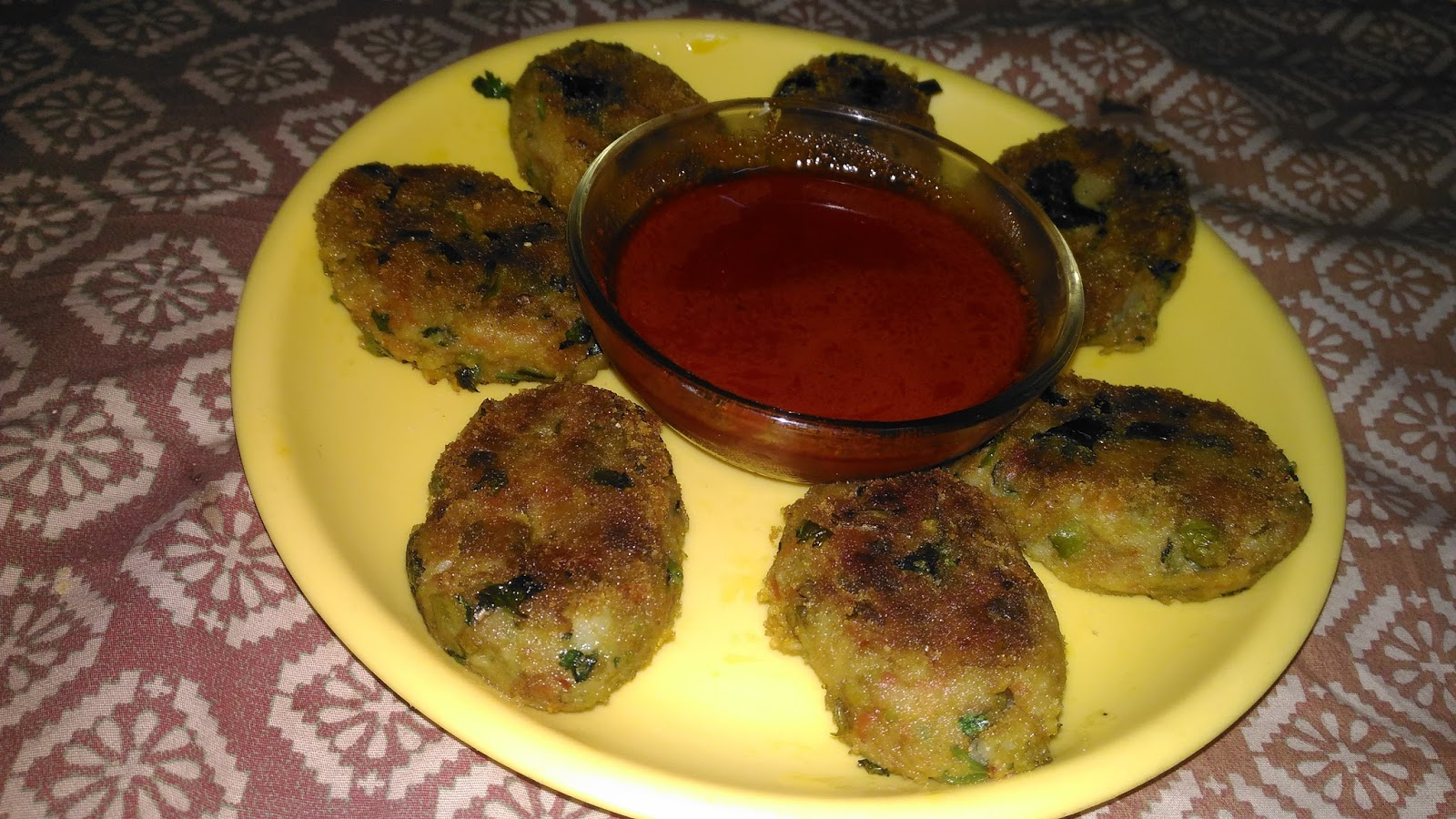 Mukti S Kitchen