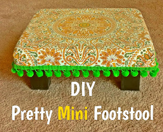 http://fixlovely.blogspot.ca/2016/05/diy-pretty-mini-footstool.html