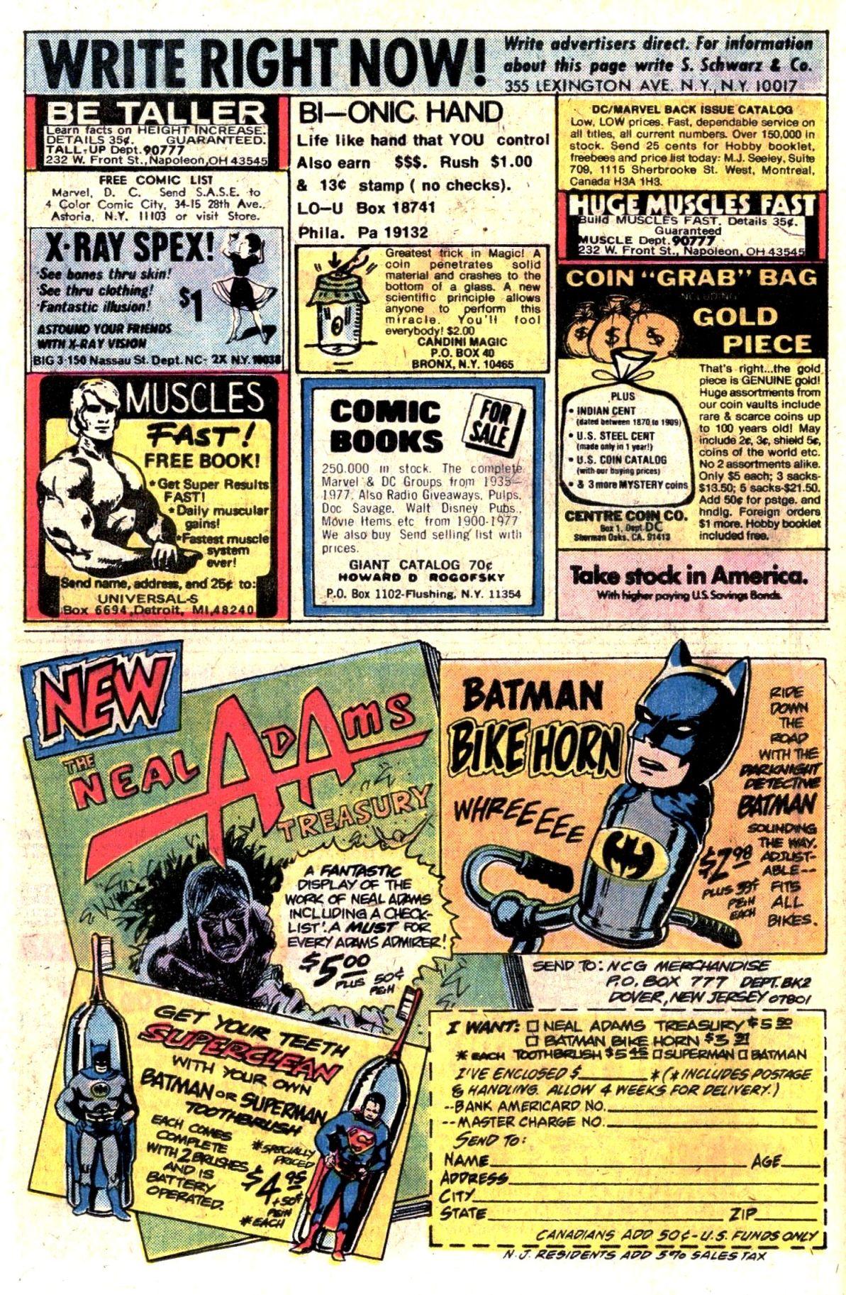 Detective Comics (1937) 470 Page 17