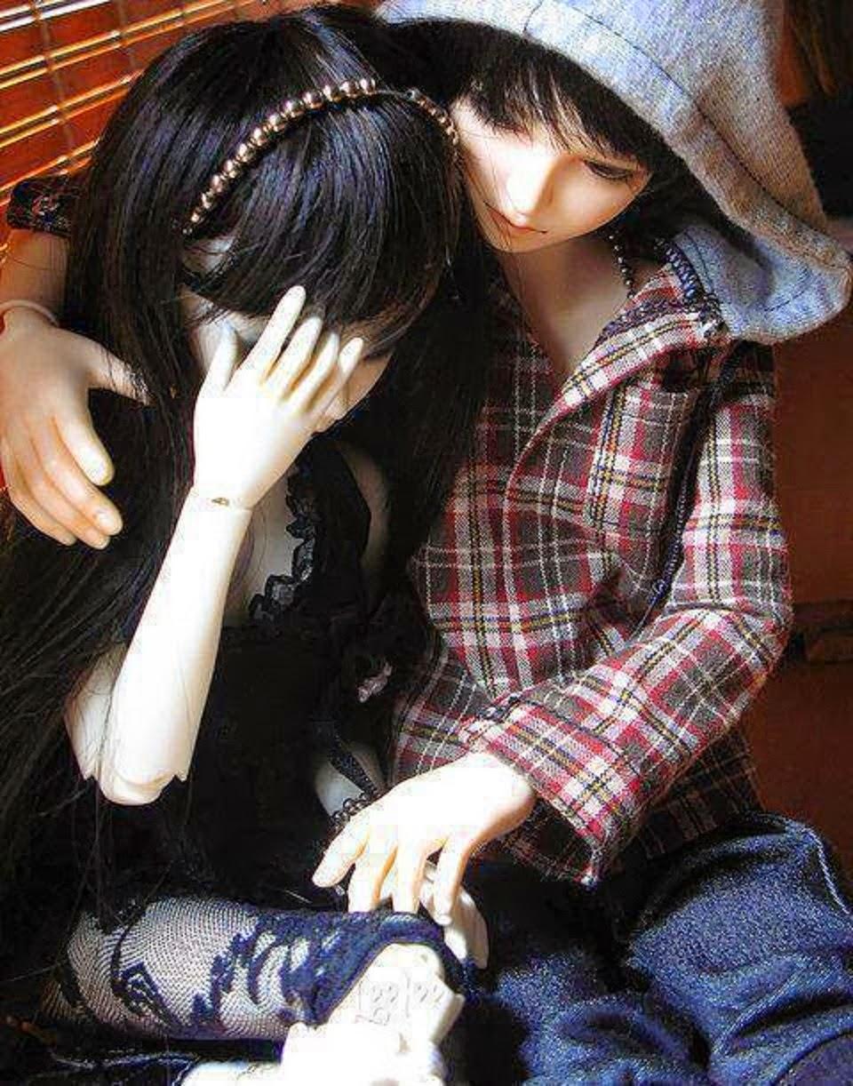 Hd Wallpaper Couplel In Barbie Doll Imege Phoos Picks Hd